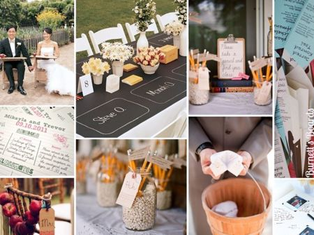 Picture for category Wedding Table Decor