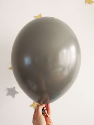 Picture of Grey Balloons Pack