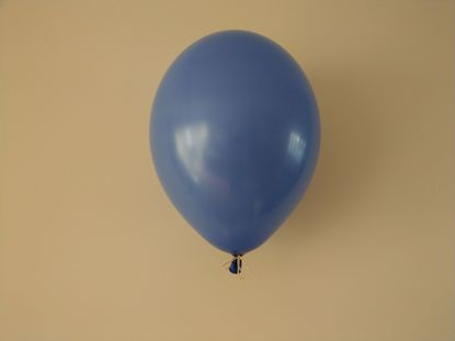 Picture of Royal Blue Balloon Bouquet Pack