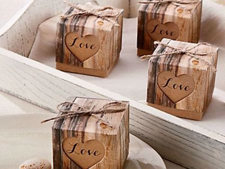 Picture for category Wedding Favors