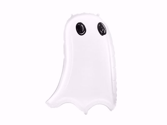 Picture of Ghost Balloon, Halloween Decorations